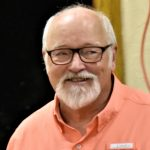 Rev. Wally Carlson